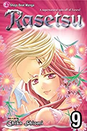 Rasetsu, Vol. 9 (9) de Chika Shiomi