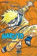 Naruto (3-in-1 Edition), Vol. 2: Includes…