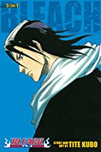 Bleach (3-in-1 Edition), Vol. 3: Includes…