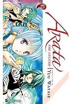 Arata: The Legend, Vol. 10 by Yuu Watase
