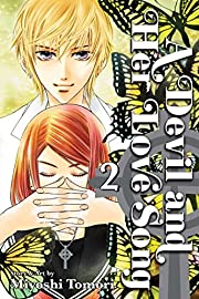 A Devil and Her Love Song, Vol. 2 (2) de…