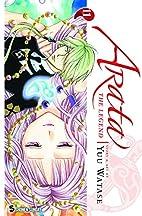Arata: The Legend, Vol. 11 by Yuu Watase