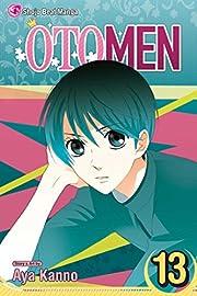 Otomen, Vol. 13 (13) de Aya Kanno