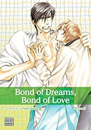 Bond of Dreams, Bond of Love, Vol. 3 (3) –…