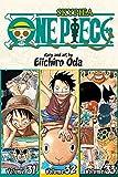 One piece omnibus edition : Skypeia. story and art by Eiichiro Oda