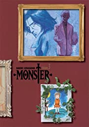 Monster: The Perfect Edition Volume 3 di…