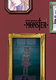 Monster: The Perfect Edition Volume 4 di…