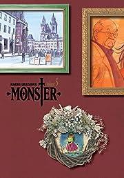 Monster, Vol. 5: The Perfect Edition (5) de…