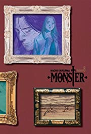 Monster: The Perfect Edition Volume 8 di…