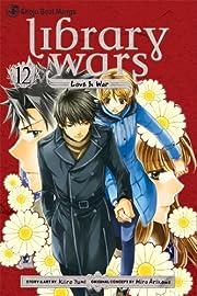 Library Wars: Love & War, Vol. 12 (12) de…