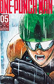 One-Punch Man, Vol. 5 (5) de One