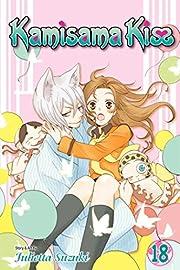 Kamisama Kiss, Vol. 18 – tekijä: Julietta…