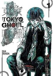 Tokyo Ghoul, Vol. 1 (1) af Sui Ishida