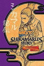 Naruto: Shikamaru's Story--A Cloud Drifting…