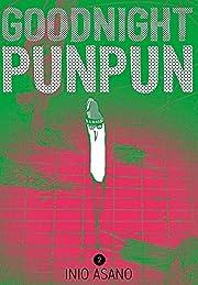 Goodnight Punpun, Vol. 2 (2) by Inio Asano