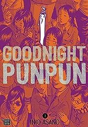 Goodnight Punpun, Vol. 3 – tekijä: Inio…