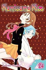 Kamisama Kiss, Vol. 24 (24) de Julietta…
