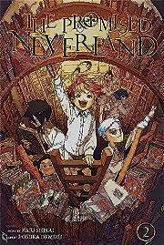 The Promised Neverland, Vol. 2 (2) de Kaiu…