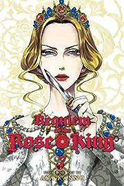 Requiem of the Rose King 07 af Aya Kanno