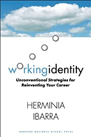 Working Identity: Unconventional Strategies…