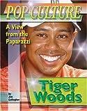 Tiger Woods / Jim Gallagher