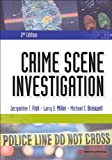 Crime Scene Investigation, Second Edition @amazon.com