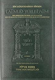 Artscroll Schottenstein Edition Talmud…