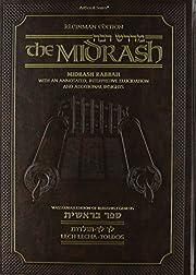 Kleinman Edition : The Midrash Rabbah :…