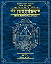 The Milstein Edition of the Later Prophets:…