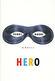 Hero de Perry Moore