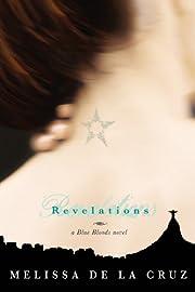 Revelations (Blue Bloods, Book 3) –…