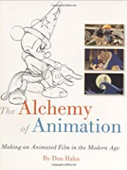 The Alchemy of Animation: Making an Animated…