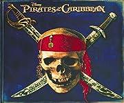 Disney Pirates of the Caribbean(The Secret…