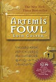 Artemis Fowl Book 1 (Promotional Edition) de…