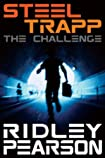 Steel Trapp: The Challenge by Ridley Pearson