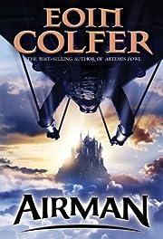 Airman por Eoin Colfer