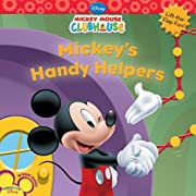 Mickey's Handy Helpers (Mickey Mouse…