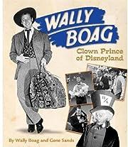Wally Boag (Wally Boag custom pub) –…