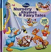Disney Nursery Rhymes & Fairy Tales de…