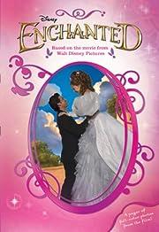 Enchanted The Junior Novelization av Disney…