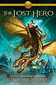 The Lost Hero (Heroes of Olympus, Book 1) av…