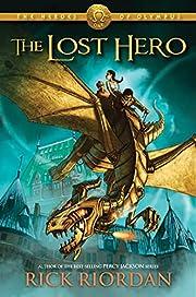 The Lost Hero (Heroes of Olympus, Book 1) de…