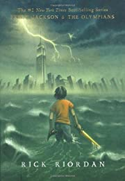 Percy Jackson and the Olympians Paperback…