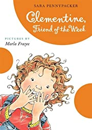 Clementine, Friend of the Week (A Clementine…