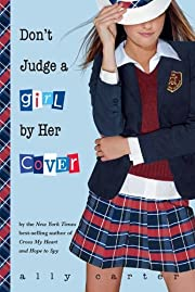 Don't Judge a Girl by Her Cover…