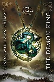 The Demon King (Seven Realms) av Cinda…