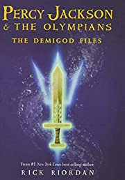 The Demigod Files (A Percy Jackson and the…