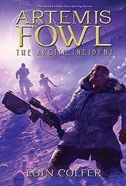 Artemis Fowl: The Arctic Incident (Book 2)…