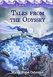Tales from the Odyssey, Part 2 (Trade…
