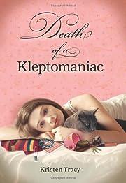 Death of a Kleptomaniac av Kristen Tracy